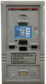 PayMaster - Car Wash Change maker & Receipt Printer