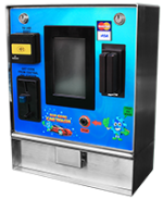 BayMaster - Self-serve bay car wash system