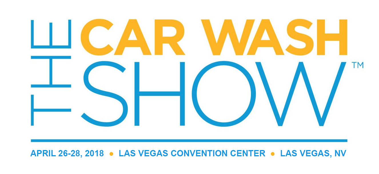 The Car Wash Show ICA At Las Vegas Exacta - Car wash show las vegas 2018
